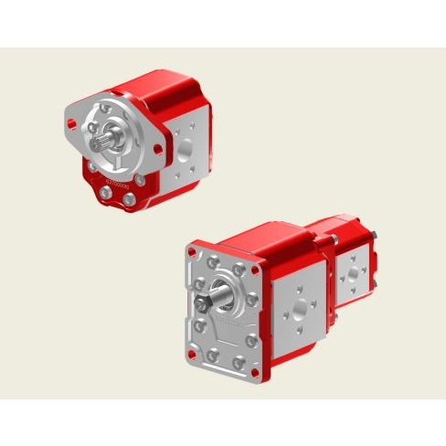 Bucher AP300 External Gear Pump